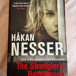 The Stranglers Honeymoon Crime Fiction